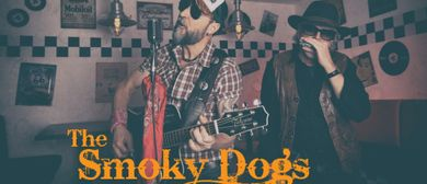 The Smokey Dogs - Rundklang - Flax Feldkirch