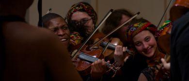 Pforte: Mutter Erde | A musical Friday for future
