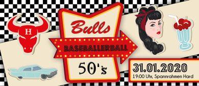 Baseballer Ball