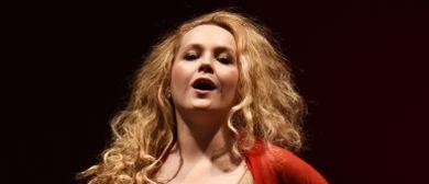 »Carmen« betört im Theater L.E.O.