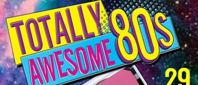 Awesome 80s - Party & Live Music