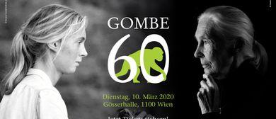 GOMBE60: Im Gespräch mit Dr. Jane Goodall