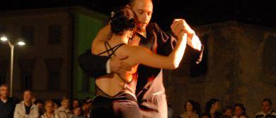 Tango Argentino Mittelstufenkurs Dienstag