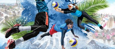 CEV Snow Volleyball European Tour Wagrain-Kleinarl