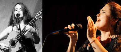 Diana Rasina Trio, Jovan Torbica & Alexia Chrysomalli