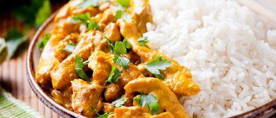 Genießen Sie eine kulinarische Reise nach Thailand im Patara