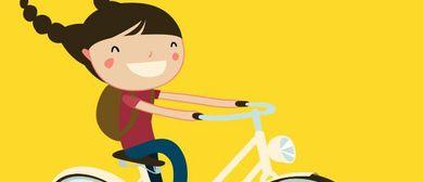Vorklöschtner Fescht mit Kinderflohmarkt und Fahrradmarkt