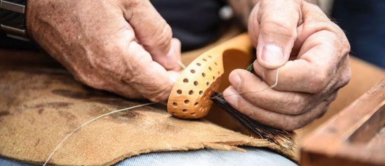 5. Kunsthandwerkermarkt