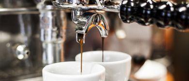 Home Barista Kurs - Die Welt des Kaffees & seine Zubereitung