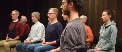 MuZen - Meditieren im Museum: CANCELLED