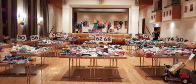 EKiZ Spielzeug- und Kleiderbasar am 07.03.2020