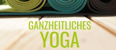Ganzheitliches Yoga