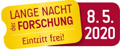 Lange Nacht der Forschung Vorarlberg: POSTPONED