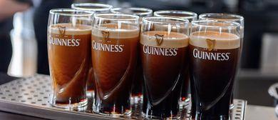 St. Patrick`s Day Party - Di 17 03 18.00 Tivoli Kellerbar