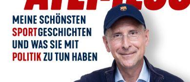 Im Gespräch: Peter Filzmaier - Atemlos