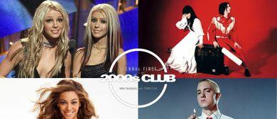 2000s Club: Festival Special!