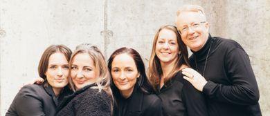 One Voice! Lehrer*innenkonzert der Musikschule Dornbirn