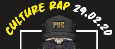 Culture Rap Night 2020