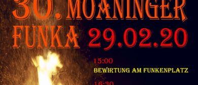 30 Moaninger Funka