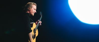 Konzert Markus Schlesinger - Fingerstyle Acoustic Guitar