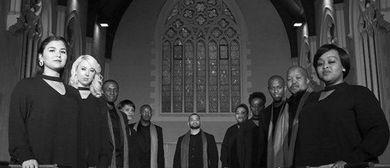 Cape Town Opera Chorus: CANCELLED