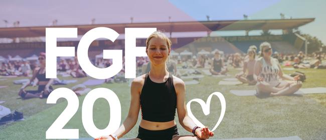Feel Good Festival 2020