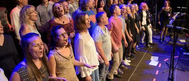 ABSCHLUSSKONZERT: Sing Out Chorworkshop