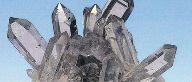 45. Int. Vorarlberger Mineralien, Edelstein + Fossilien Tage