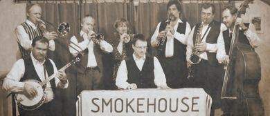 SMOKEHOUSE JAZZBAND