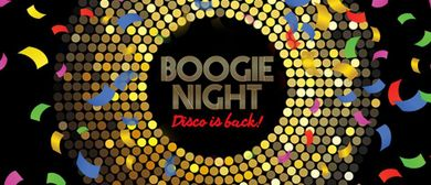 BOOGIE NIGHT - Carnival