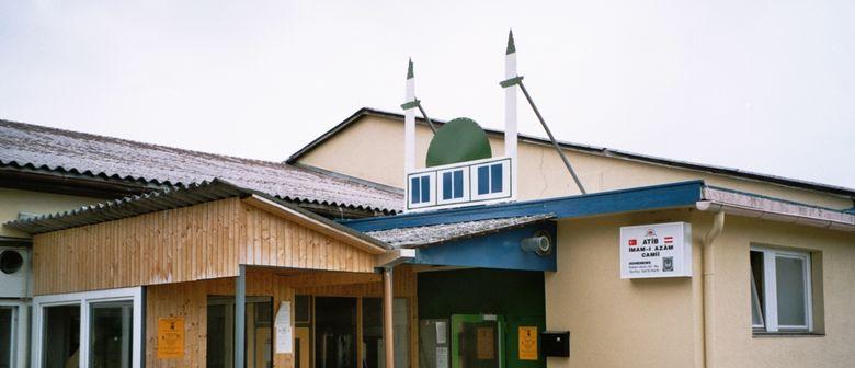 Zur Geschichte der muslimischen Minderheit in Vorarlberg: CANCELLED