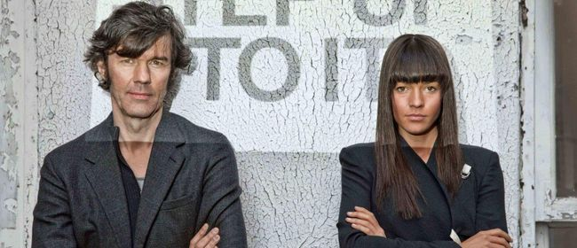 Vernissage: Sagmeister & Walsh Beauty: VERSCHOBEN