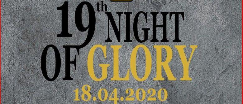 19. Night of Glory