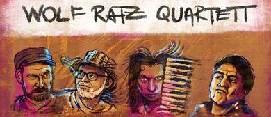 Wolf Ratz Quartett - Album Release Konzert