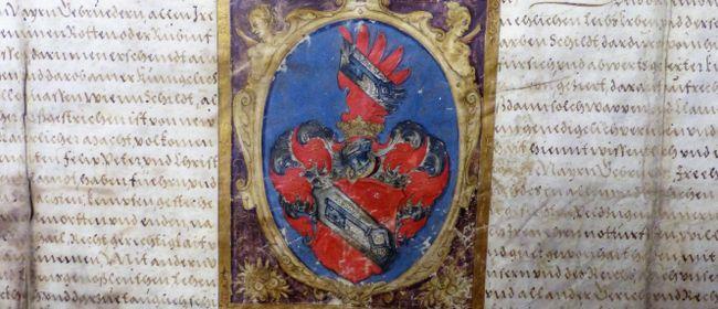 Reiseziel Museum: Von Wappen, Orden und Medaillen