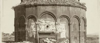 Wiener Kunstgeschichte in Armenien