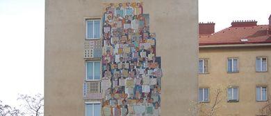 Kunst und Wohnen im Gemeindebau
