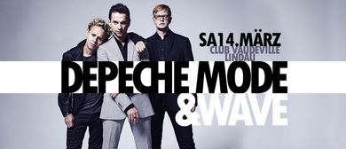 Depeche Mode & Wave