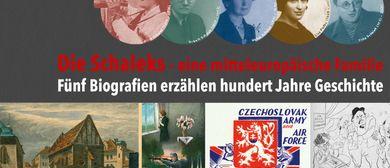 Die Schaleks - eine mitteleuropäische Familie