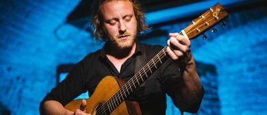 Doppelkonzert Markus Schlesinger & Acoustic Delta im Zeisele