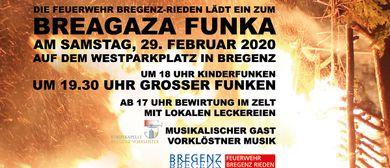 Bregenzer Funken 2020