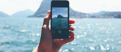 Digital Detox - Mehr Glück durch Urlaub vom Smartphone: CANCELLED