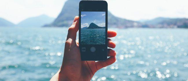 Digital Detox - Mehr Glück durch Urlaub vom Smartphone: ABGESAGT