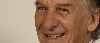 Mit 80 wird nichts mehr verschleyert / Erich Schleyer feiert