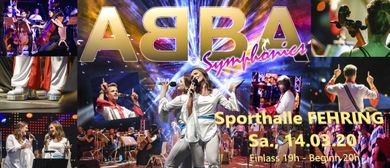 ABBA Symphonics in Fehring