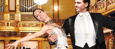 Wiener Johann Strauß Konzert-Gala mit Ballett