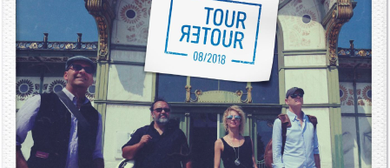 TOUR RETOUR - Moving Forward: CANCELLED