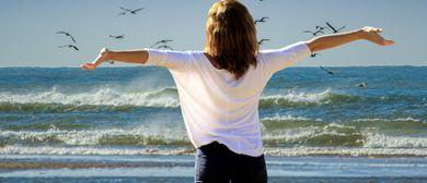 Entspannen oder Entstressen - Hauptsache wohlfühlen