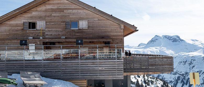 Balmalp presents Ski Alpin by Rouven