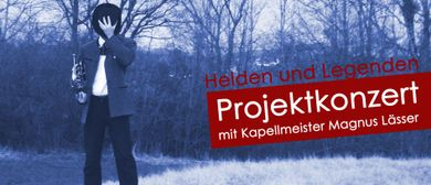 Frühjahrskonzert Musikverein Dornbirn Rohrbach